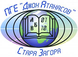 Лого на училището